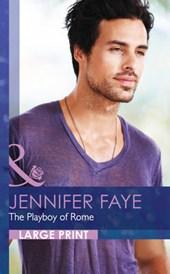 Playboy Of Rome