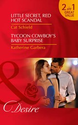 Little Secret, Red Hot Scandal | Cat Schield |