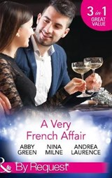 Very French Affair | Abby Green |