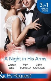 Night In His Arms