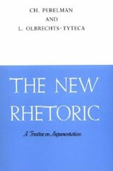 The New Rhetoric | Wayne C. Booth |