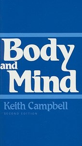Body and Mind | Keith Campbell |