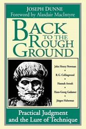 Back to Rough Ground | Joseph Dunne |