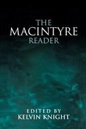 The MacIntyre Reader