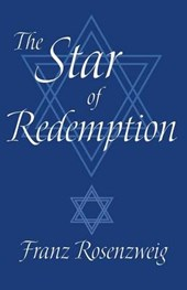 Star of Redemption | Franz Rosenzweig |