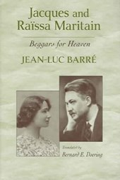 Jacques & Raissa Maritain