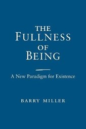 The Fullness of Being | Barry Miller |