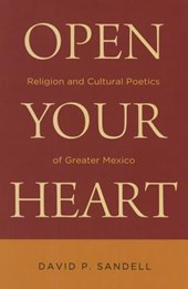 Open Your Heart | David P. Sandell |