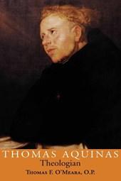 Thomas Aquinas Theologian