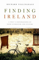 Finding Ireland | Richard Tillinghast |