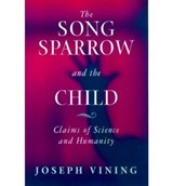 Song Sparrow the Child | Joseph Vining |