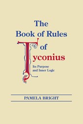 Book of Rules of Tyconius, The