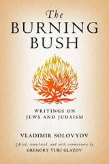 The Burning Bush | Vladimir Solovyov |