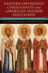 Eastern Orthodox Christianity and American Higher Education | auteur onbekend |