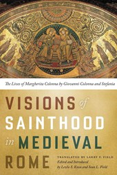 Visions of Sainthood in Medieval Rome |  |