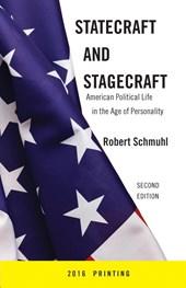 Statecraft and Stagecraft