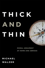 Thick and Thin | Michael Walzer |