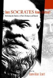 Does Socrates Have a Method?