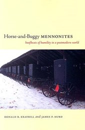 Horse-And-Buggy Mennonites