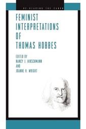 Feminist Interpretations of Thomas Hobbes