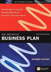 The Fast-track to Intelligent Business Planning for Executives and Entrepreneurs0201745704 | Richard Stutely |