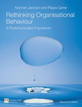 Rethinking Organisational Behaviour