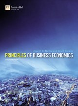 Principles of Business Economics | Joseph G. Nellis ; David Parker |