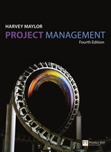 Project Management | Harvey Maylor |