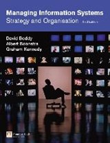 Managing Information Systems | David Boddy |