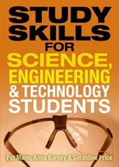 Study Skills for Science, Engineering and Technology Student