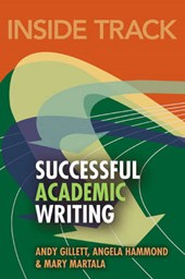Inside Track to Successful Academic Writing