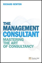 The Management Consultant | Richard Newton |