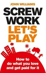Screw Work, Let's Play | John Williams |