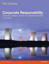 Corporate Responsibility | Tom Cannon |