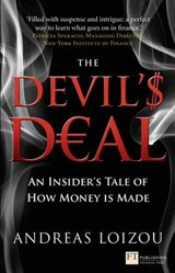 The Devil's Deal | Andreas Loizou |