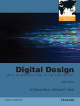Digital Design. International Version | M. Morris Mano |