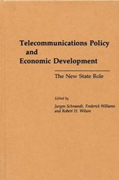 Telecommunications Policy and Economic Development