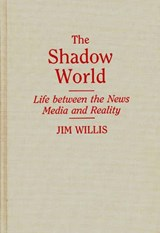 Shadow World | Jim Willis |