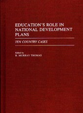 Education's Role in National Development Plans