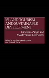Island Tourism and Sustainable Development | auteur onbekend |