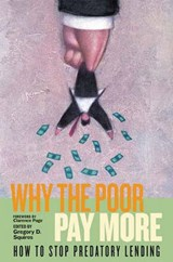 Why The Poor Pay More | Gregory D. Squires |