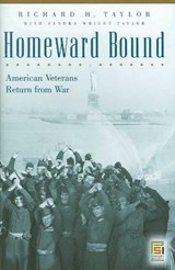 Homeward Bound | Taylor, Richard H. ; Taylor, Sandra Wright |