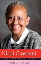 Nikki Giovanni | Virginia C. Fowler |