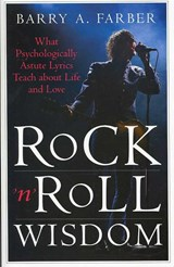 Rock 'n' Roll Wisdom | Barry A. Farber |