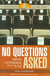 No Questions Asked | Lisa Finnegan |