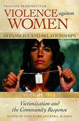 Violence Against Women in Families and Relationships | auteur onbekend |