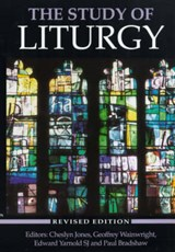 Study of Liturgy | Paul Bradshaw |