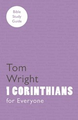 For Everyone Bible Study Guides | Tom Wright |