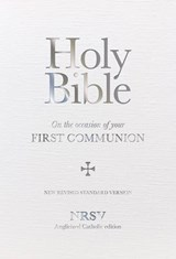 Holy Bible New Standard Revised Version | auteur onbekend |