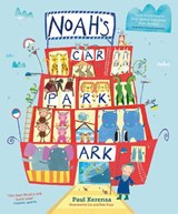 Noah's Car Park Ark | Paul Kerensa |